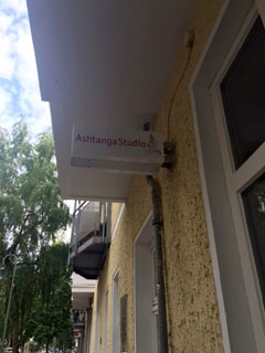 ashtangastudio Berlin