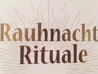 Rauhnacht Rituale